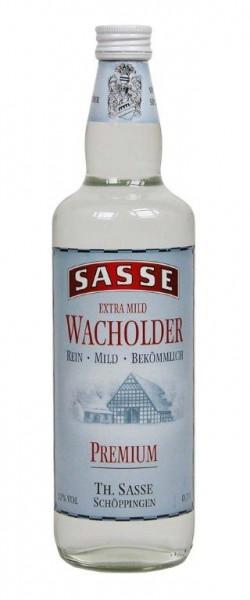 Wacholder Premium extra mild 32%